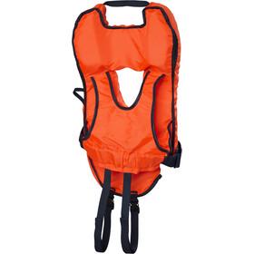 Helly Hansen Safe+ Chaleco Rescate Bebés, fluor orange